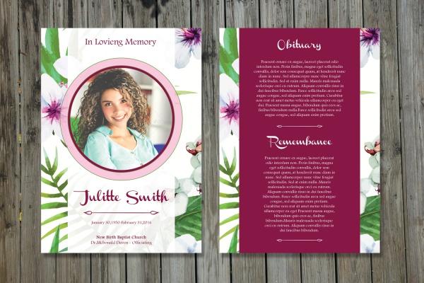 19+ Funeral Card Designs - PSD, Vector EPS, JPG Download FreeCreatives