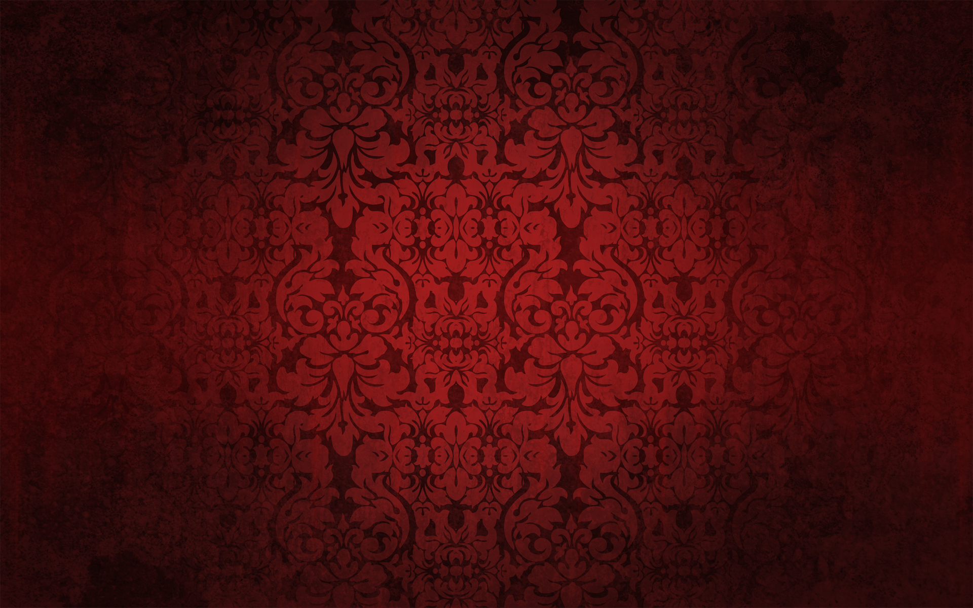 Black Velvet Damask Wallpaper 10 Vintage Red Backgrounds Hq Backgrounds Freecreatives