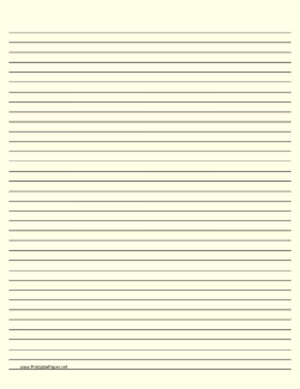 15+ Lined Paper Backgrounds Wallpapers FreeCreatives - line paper background