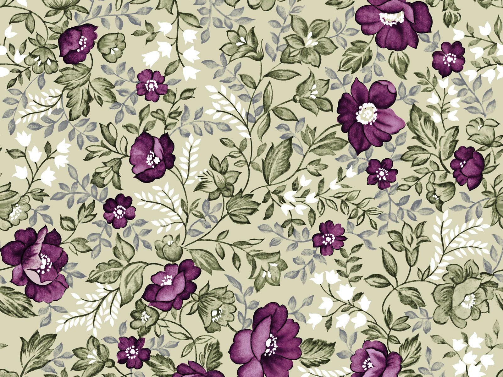 Victorian Wallpaper Black 18 Vintage Floral Wallpapers Floral Patterns