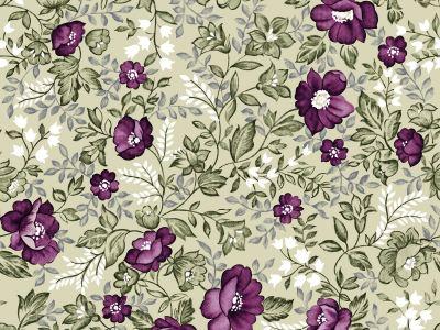 18+ Vintage Floral Wallpapers | Floral Patterns | FreeCreatives