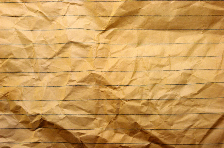 15+ Lined Paper Backgrounds Wallpapers FreeCreatives - loose leaf paper background