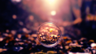 20+ Bubble Desktop Wallpapers, Backgrounds, Images | FreeCreatives