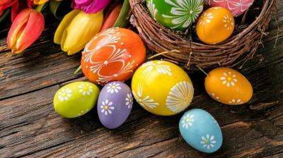 25+ Easter Wallpapers, Backgrounds, Images | FreeCreatives