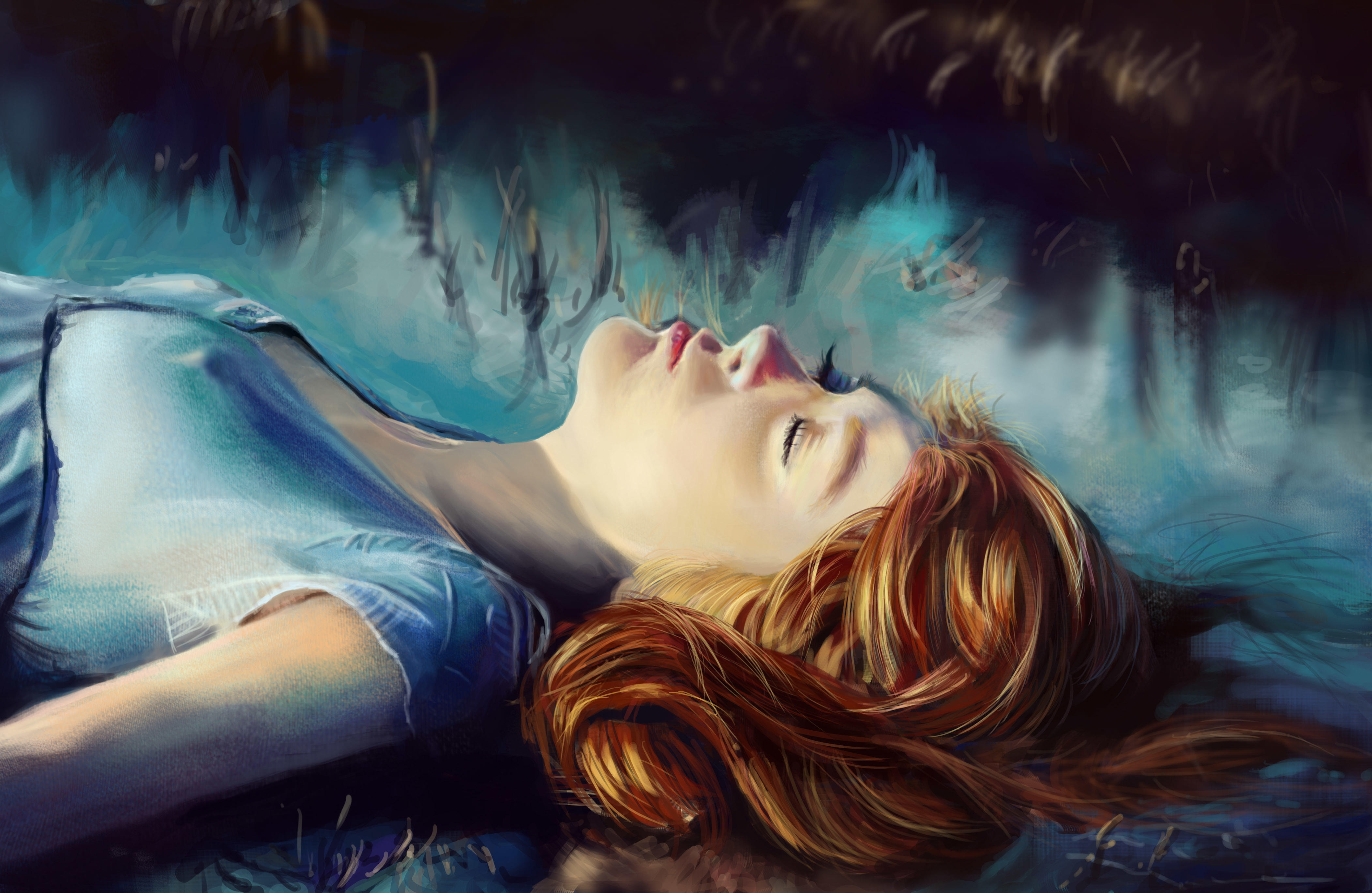 Canvas Hi Beautiful 3d Wallpaper 20 Fabulous Painting Art Wallpapers Freecreatives