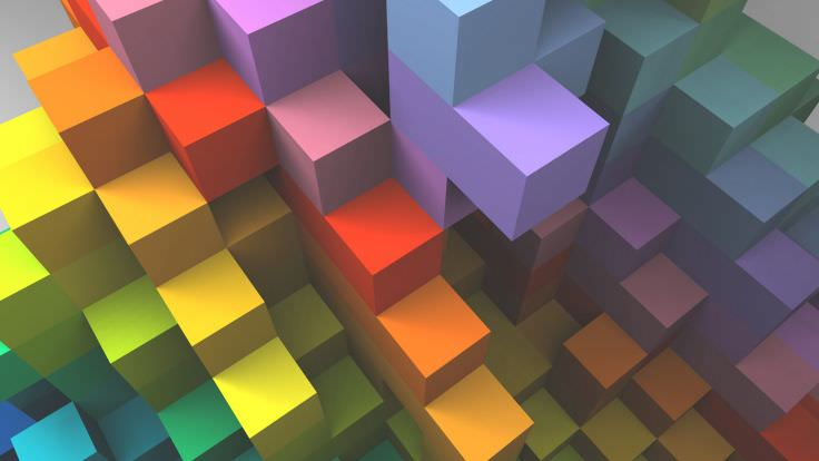 3d Cube Live Wallpaper Download 21 Cube Wallpapers Backgrounds Images Freecreatives