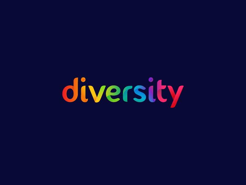 I Letter 3d Wallpapers 15 Rainbow Logos Logo Designs Freecreatives