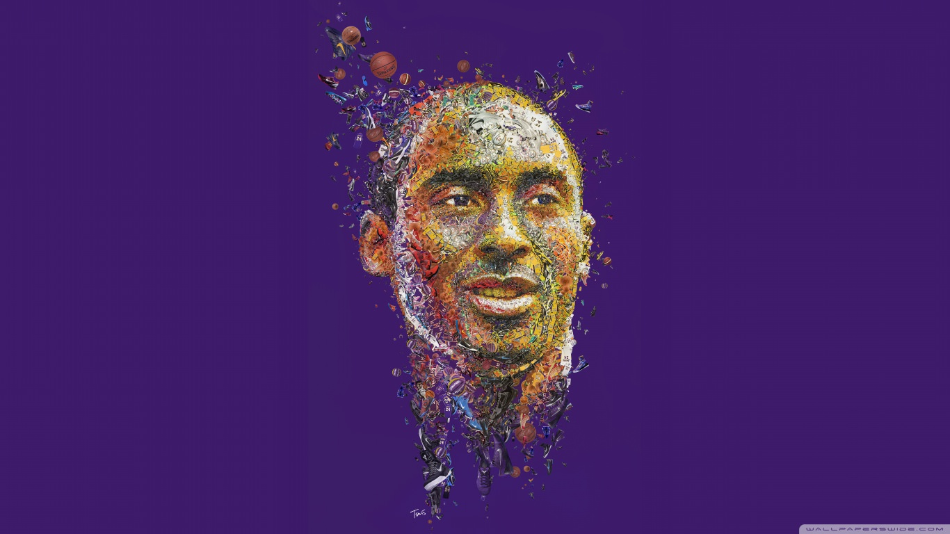 Kobe Bryant Quotes Wallpaper Hd 18 Basketball Wallpapers Sports Backgrounds Images