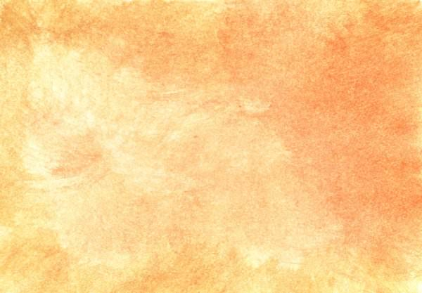 Pretty Wallpapers For Fall 10 Orange Watercolor Backgrounds Textures Freecreatives