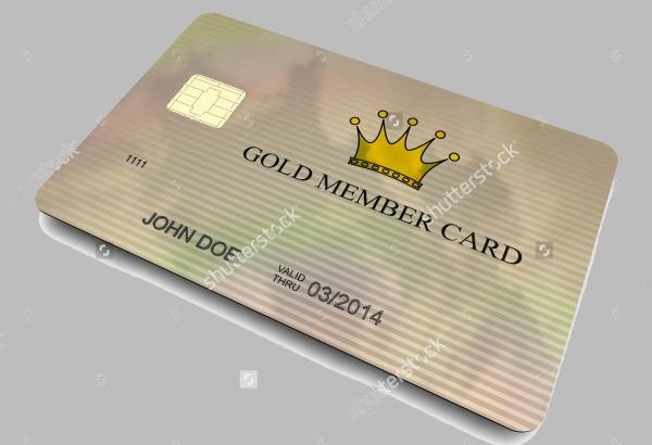 20+ Membership Card Designs - PSD, Vector EPS, JPG Download