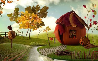21+Thanksgiving Wallpapers, Backgrounds, Images | FreeCreatives