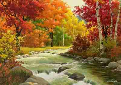 21+ Autumn Backgrounds, Fall Wallpapers, Pictures, Images ...