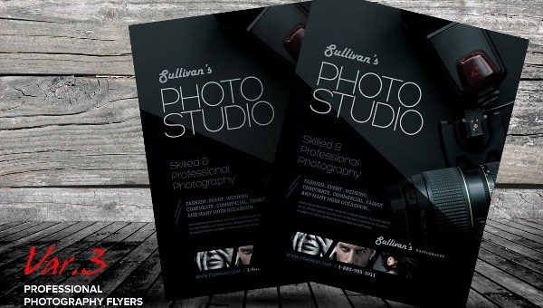 34+ Photography Flyers - PSD, Vector EPS, JPG Download FreeCreatives - Photography Flyer