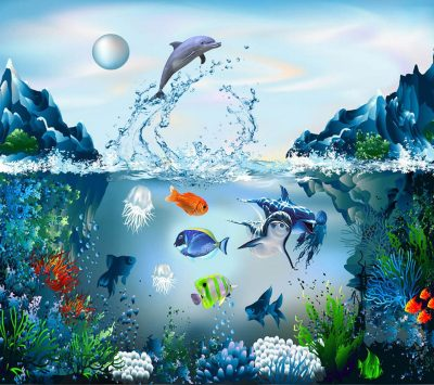 21+ Aquarium Wallpapers,Fish Backgrounds, Images, Pictures | FreeCreatives