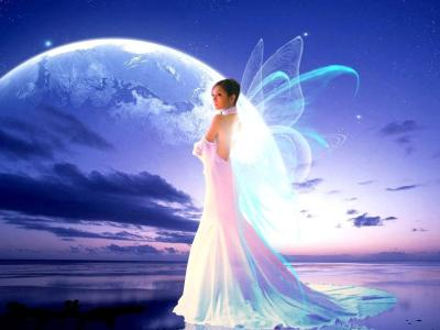 21+ Fairy Wallpapers, Fantasy Fairy Backgrounds, Images ...