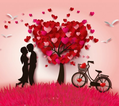 22+ Love Backgrounds, Heart, Wallpapers, Images | FreeCreatives
