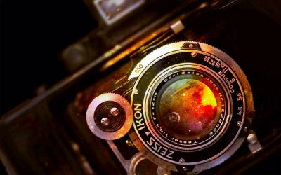 21+ Vintage Camera Wallpapers, Backgrounds, Images, Pictures | FreeCreatives