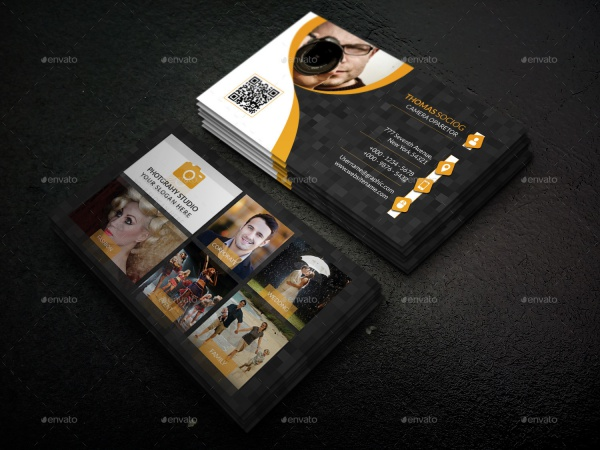10+ Photography Business Card Designs FreeCreatives - card templates for pographers
