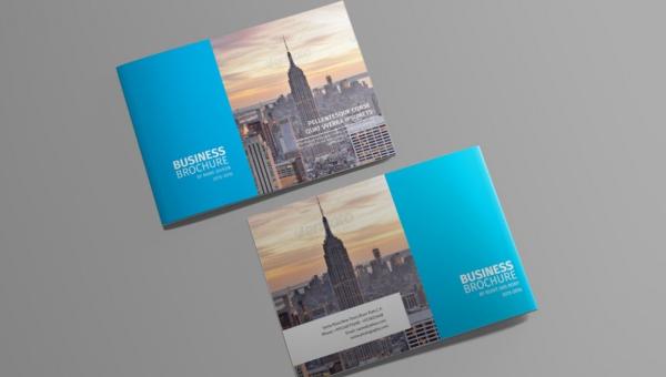 16+ Company Brochure Templates - AI, PSD, Google docs, Apple pages