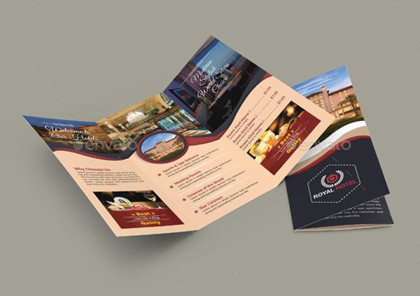 hotel brochures samples - Ozilalmanoof