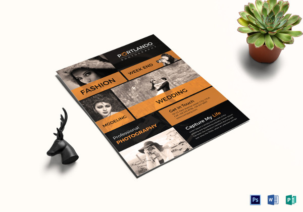 38+ Photography Flyer Templates - PSD, Vector EPS, JPG Download