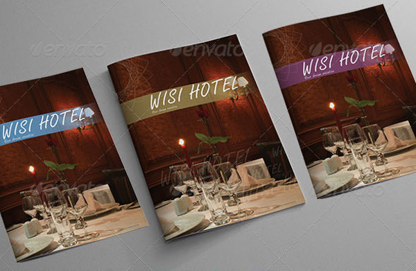 19+ Hotel Brochure Design FreeCreatives - hotel brochure template