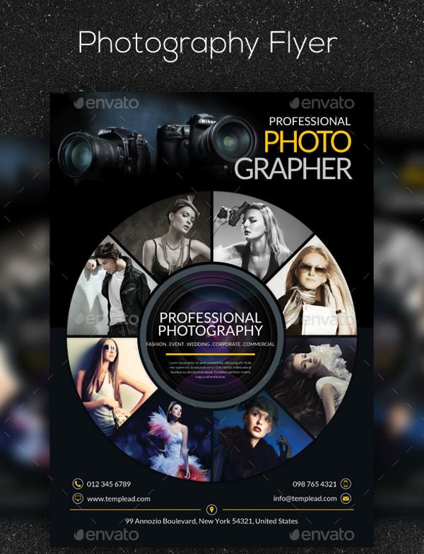 photography flyer - Vatozatozdevelopment