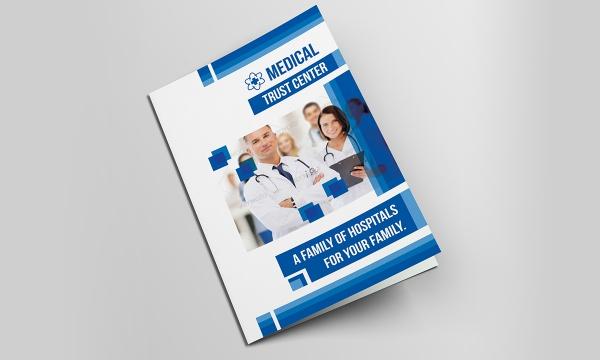21+ Bi-fold Brochure Templates - PSD, Vector EPS, JPG Download