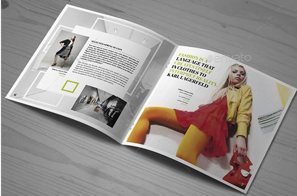 20+ Fashion Brochure Templates - PSD, Vector EPS, JPG Download