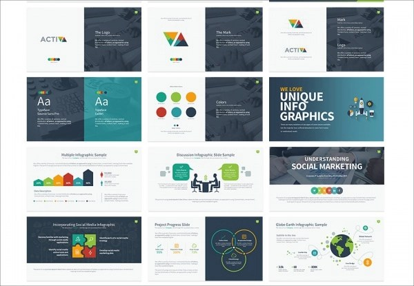 21+ Powerpoint Presentation Templates - PPT, PPTX Download