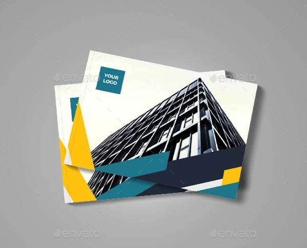 24+ Landscape Brochure - PSD, INDD, EPS, AI Download - architecture brochure template