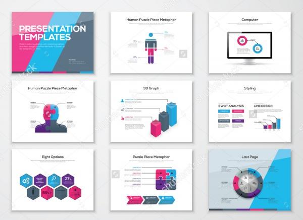 21+ Marketing Presentation - PSD, Vector EPS, JPG Download
