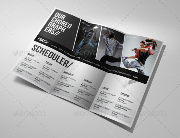 21+ Studio Brochure Templates - PSD, Vector EPS, JPG Download - studio brochure