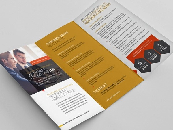 24+ Service Brochure Templates - PSD, AI, Vector EPS Format Download - services brochure