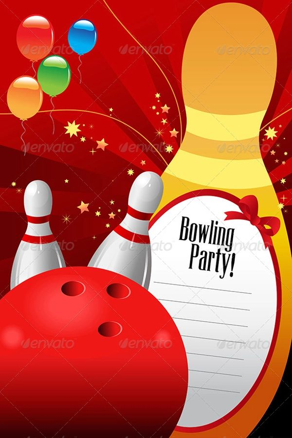 party invites templates free
