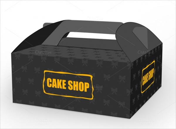 20+ Cake Packaging - PSD, Vector EPS, JPG Download FreeCreatives