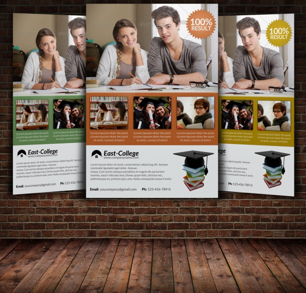 26+ Education Flyer Templates - PSD, Vector EPS, JPG Download
