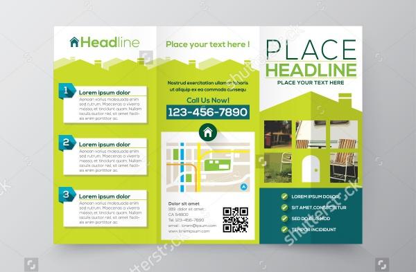 21+ Property Brochure Templates - Vector EPS, AI Illustrator Download