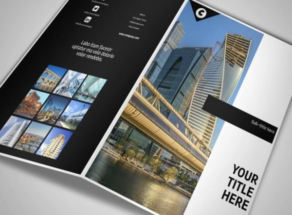 21+ Architecture Brochure Designs - PSD, Vector EPS, JPG Download