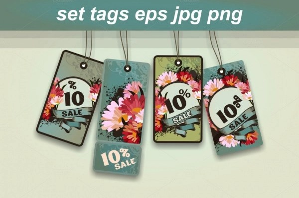 20+ Hang Tag Designs - Vector EPS, AI Illustrator Download