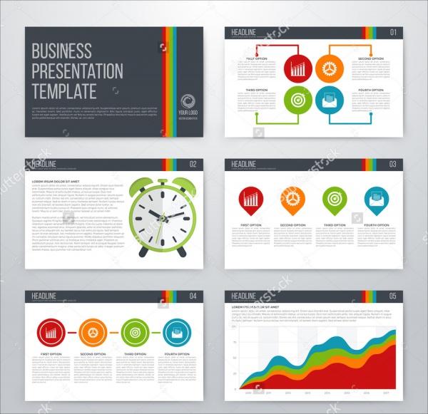 Company Presentation Template Ppt Company Profile Powerpoint - company presentation template ppt