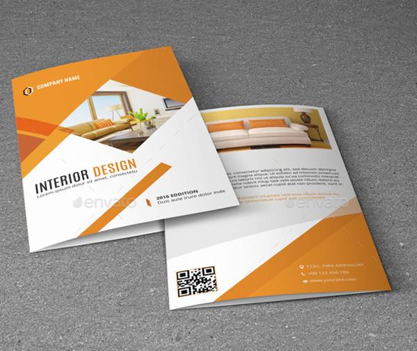 21+ Interior Design Brochures - PSD, Vector EPS, JPG Download - interior design brochure template