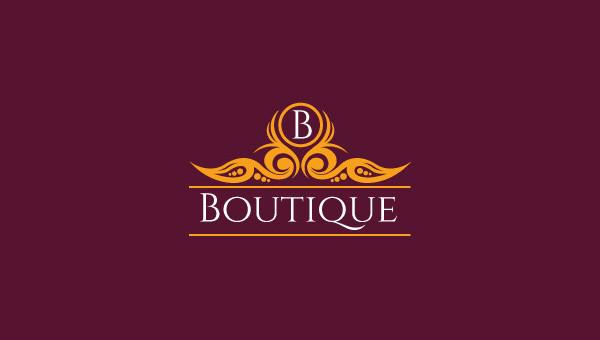 20+ Boutique Logos - Vector EPS, AI Illustrator Download