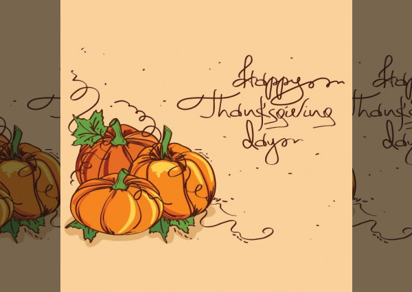 15+ Thanksgiving Card Designs - JPG, Vector EPS Download