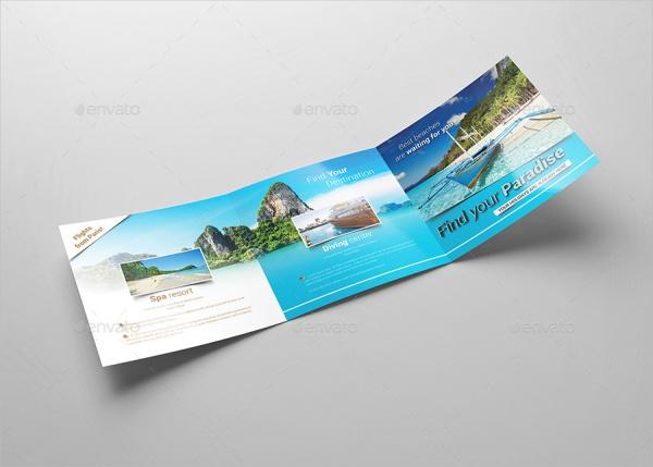 18+ Tourism Brochure Designs - PSD, Vector EPS Download