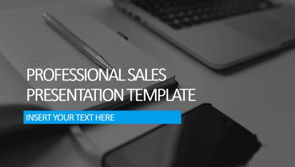 21+ Sales Presentations - PPT, PPTX Download