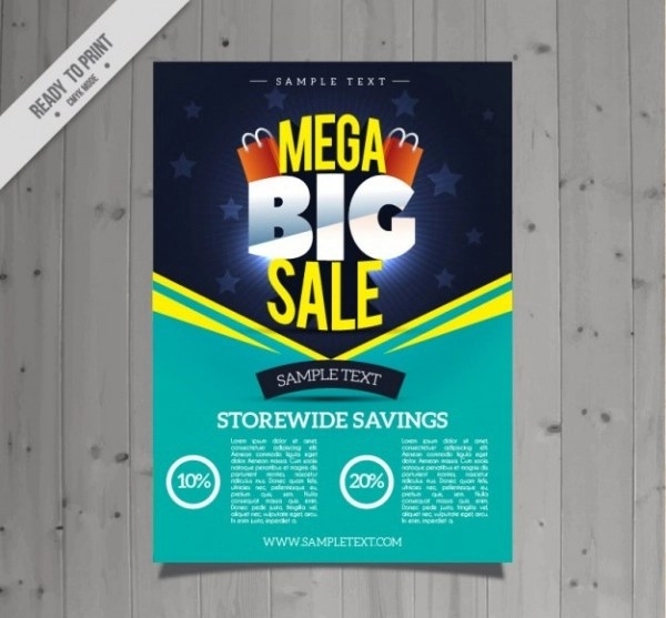 38+ Creative Flyer Designs - JPG, PSD, AI Illustrator, Word