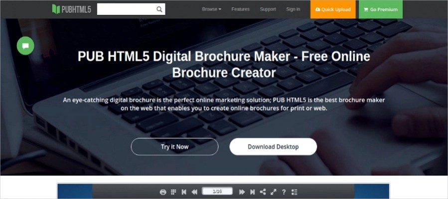 brochure maker free online printable - Intoanysearch