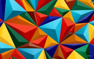 HD Dynamic Color Ab Wallpaper | Download Free - 95795