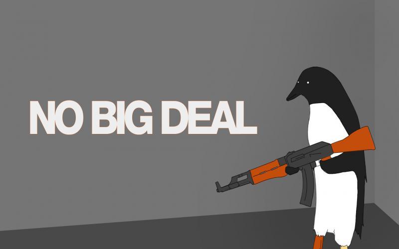 Animated Penguin Wallpaper Hd No Big Deal Wallpaper Download Free 89794